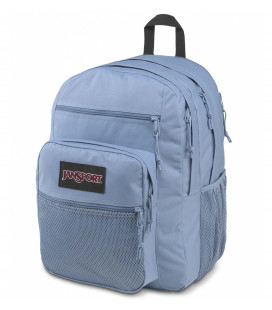 Etched Tuck Pack Backpack