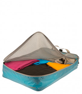 CLAIR PEPPER GREY 2 CPT BACKPACK 15.6